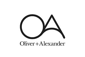 Oliver + Alexander