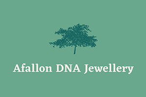 Afallon DNA Jewellery